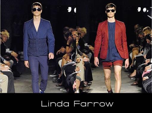 Linda Farrow and Damir Doma Sunglasses – Part 2 of 4