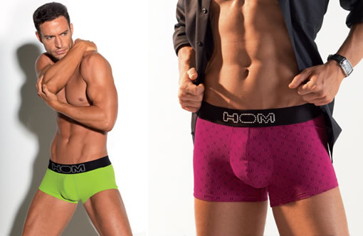 Men's HOM Underwear