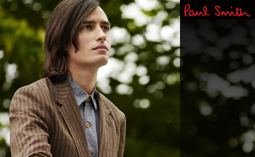 Paul Smith Clothing – New Collection