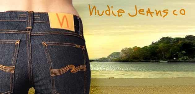 Men's Nudie Jeans