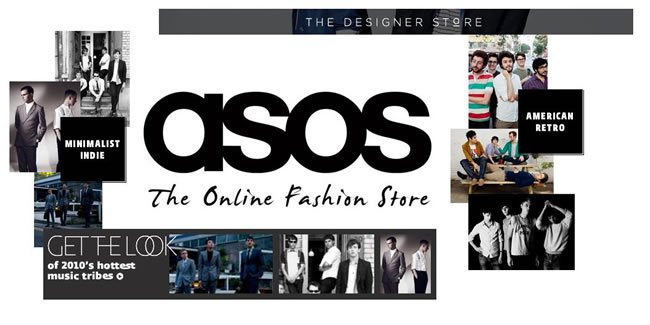 Labels We LOVE: ASOS