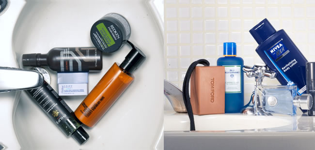Grooming Basics – Skin Care Products Uncovered
