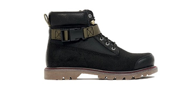 Cat x Martine Rose Boots Collection