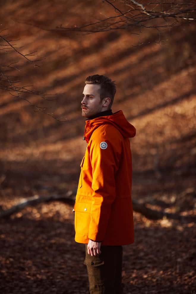 Norse Projects A/W 2011 Lookbook