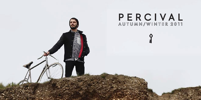 Percival AW11 Lookbook