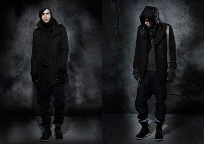 Firetrap AW11 Lookbook