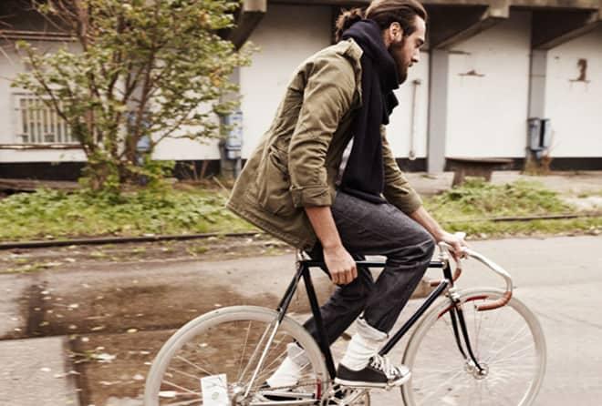 The Merckx Jean from Scotch & Soda's Amsterdams Blauw line