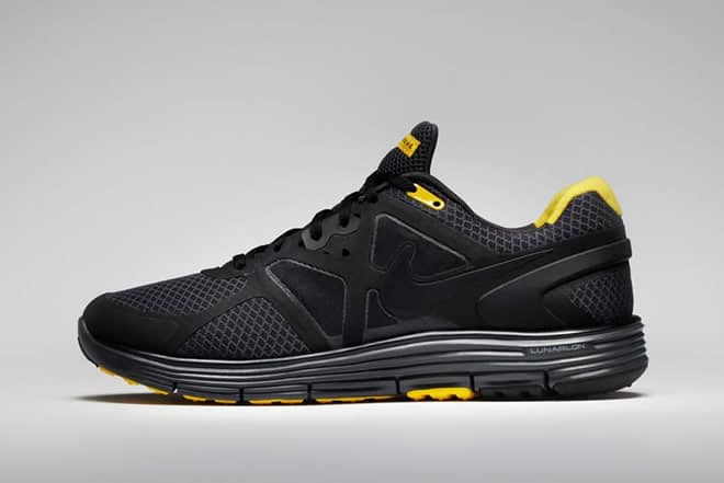 Nike Livestrong Collection For Holiday 2011 footwear black