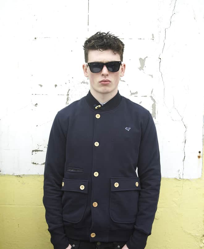 Weekend Offender AW11 Lookbook