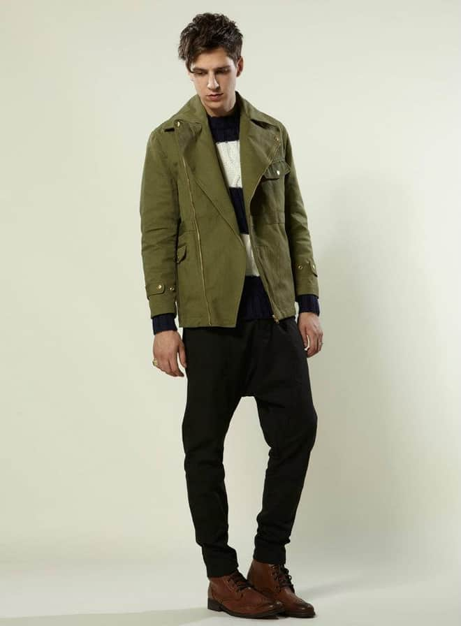 Topman self collection
