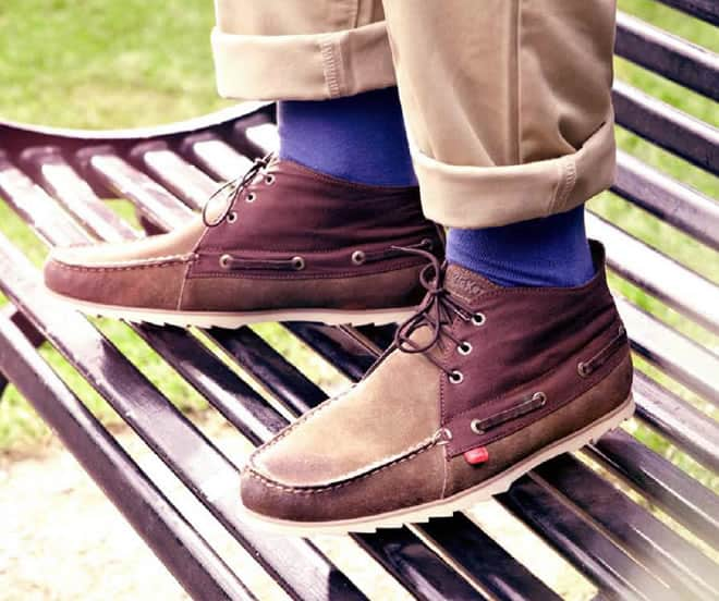 Kickers SS12 Collection