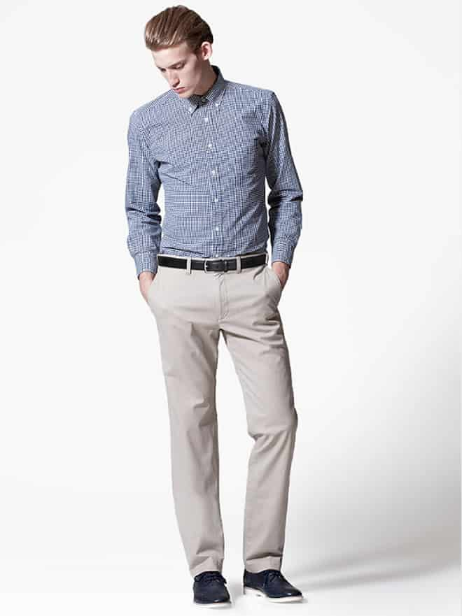 Uniqlo Spring 2012 Lookbook