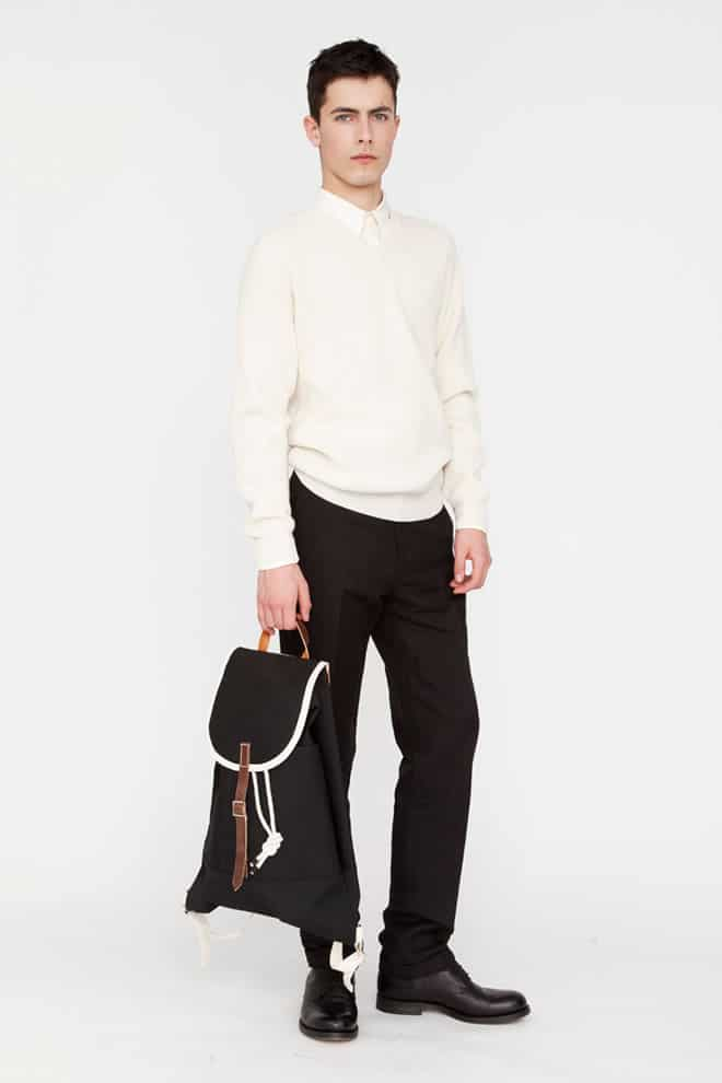 Margaret Howell Autumn/Winter 2012 Men's Collection