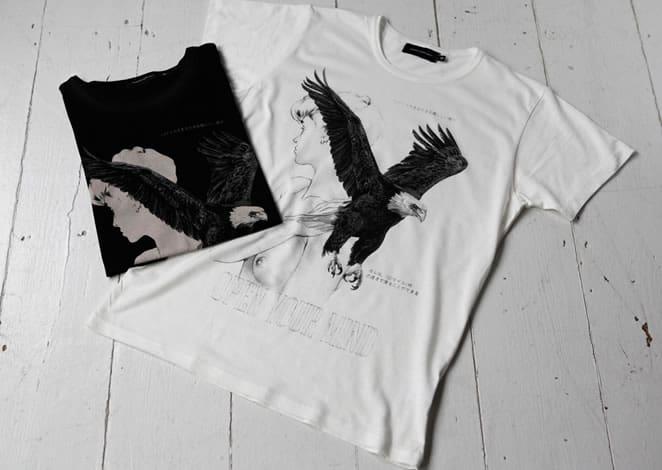 Passarella Death Squad S/S12 T-shirt Collection