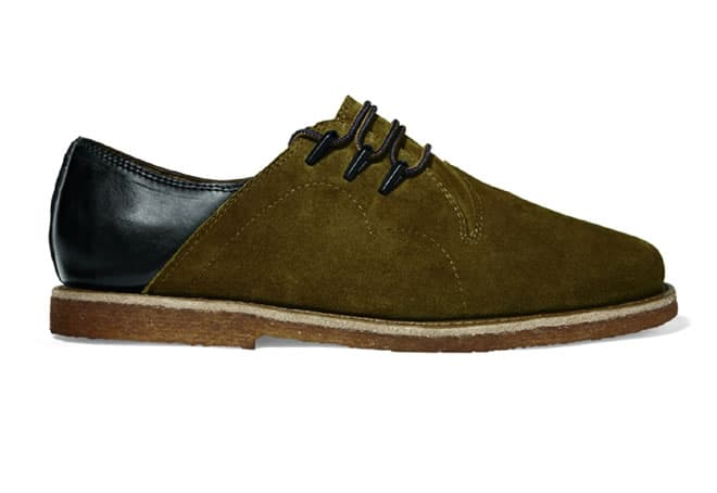 Vans Vault x Taka Hayashi Spring/Summer 2012 Collection
