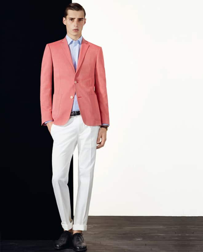 De Fursac Spring/Summer 2012 Collection