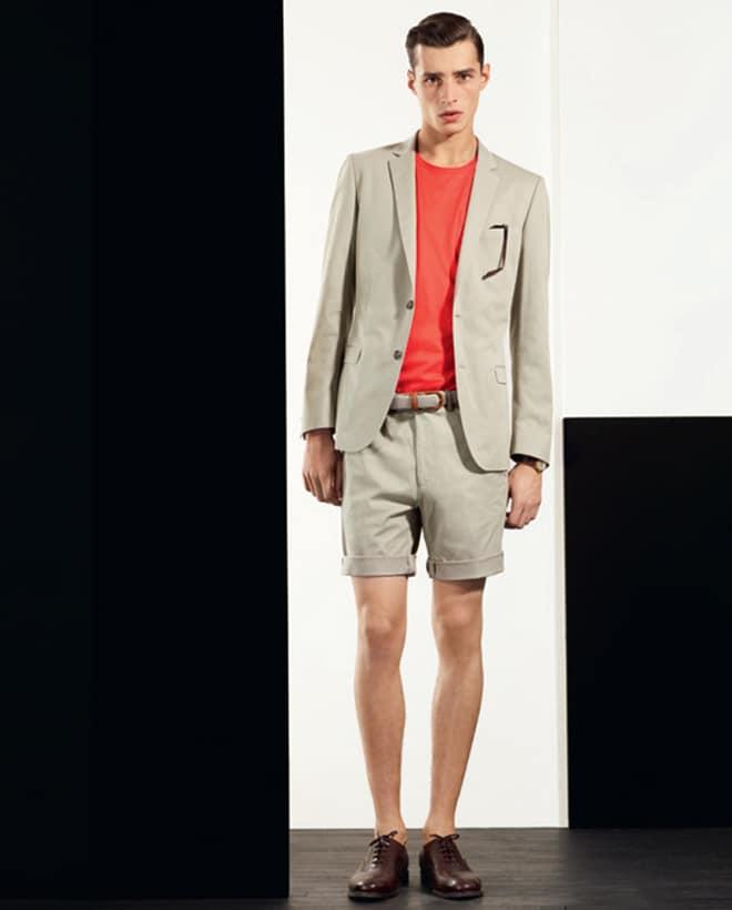 De Fursac Spring/Summer 2012 Collection