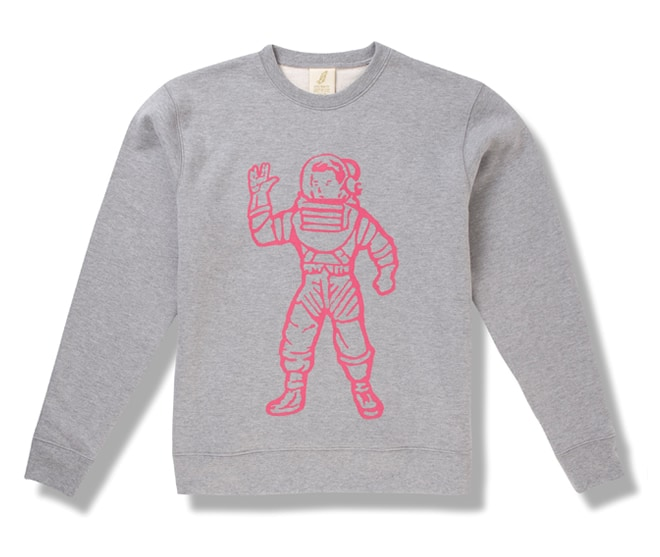Billionaire Boys Club/Ice Cream EU Exclusives
