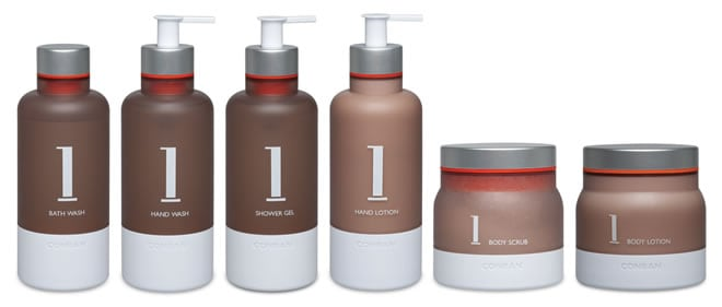 Conran Bath And Body Range