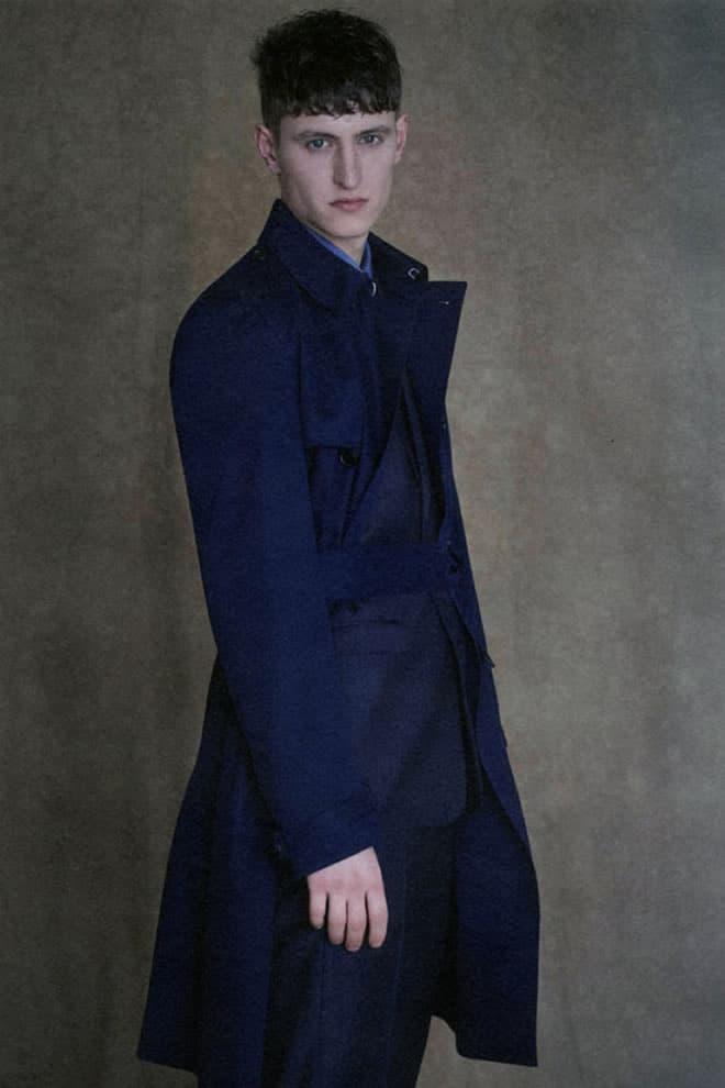 Dior A/W12 Pre Collection Lookbook