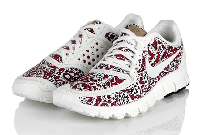 Nike Sportswear x Liberty 2012 Collection