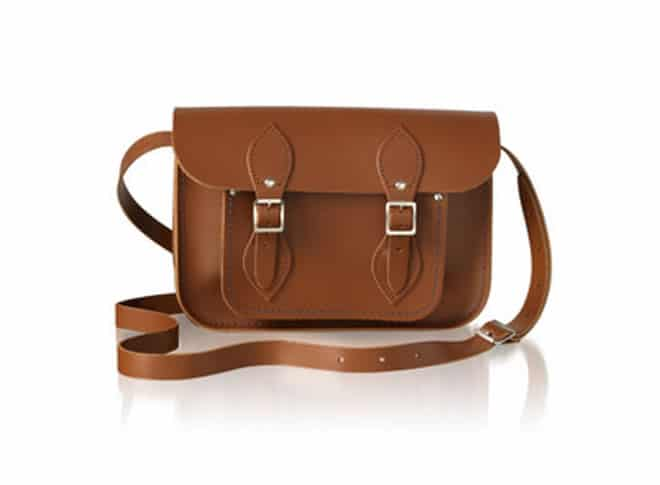 The Cambridge Satchel Company - Classic Satchel