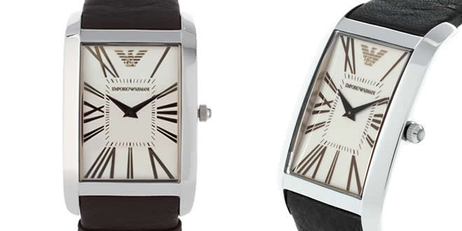 Emporio Armani AR2032 Watch