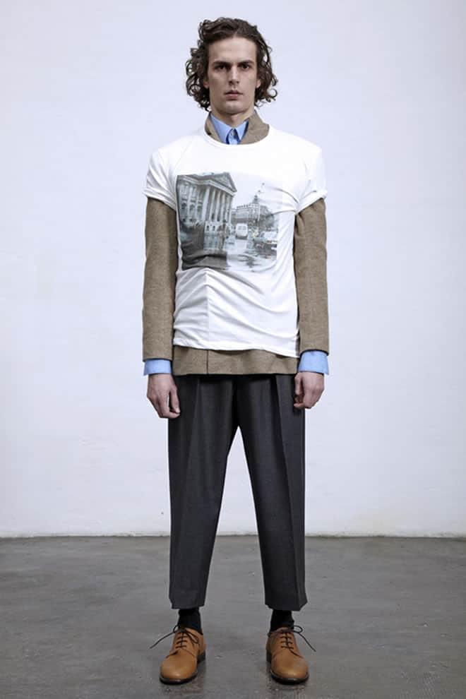 Fabio Quaranta AW12 Collection