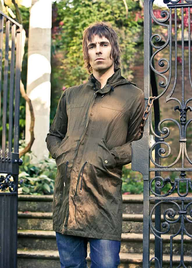 Pretty Green Denim Collection Spring/Summer 2012 Lookbook