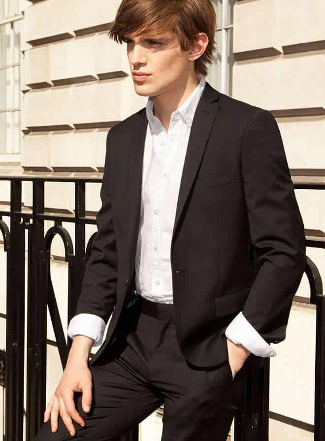 Topman: Summer Suits