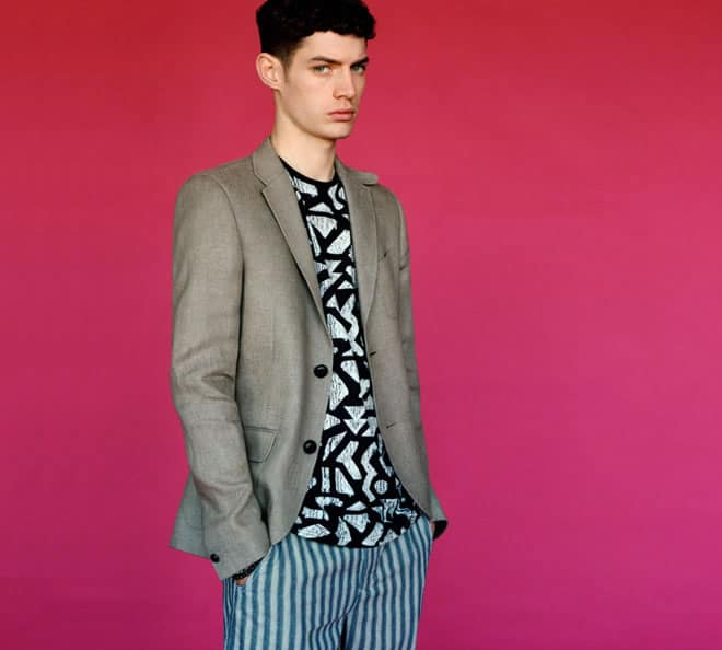 Topman Latest Trend - Africlash