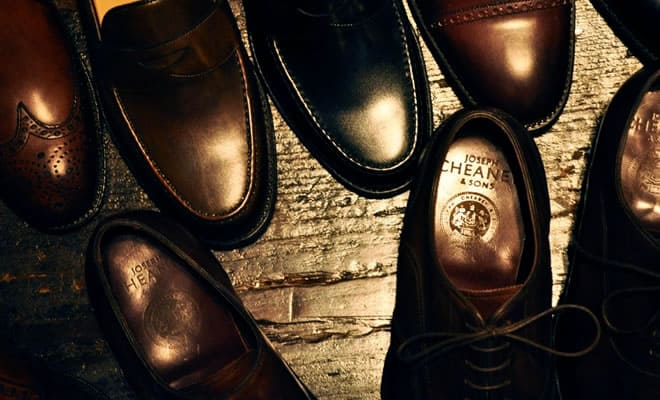 Joseph Cheaney Men's Shoes
