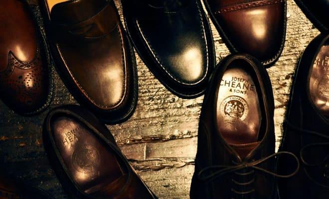 Joseph Cheaney Men's Shoes