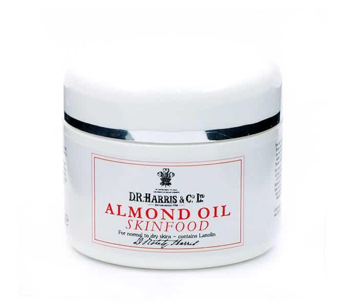 D.R Harris & CO. LTD Almond Oil Skinfood