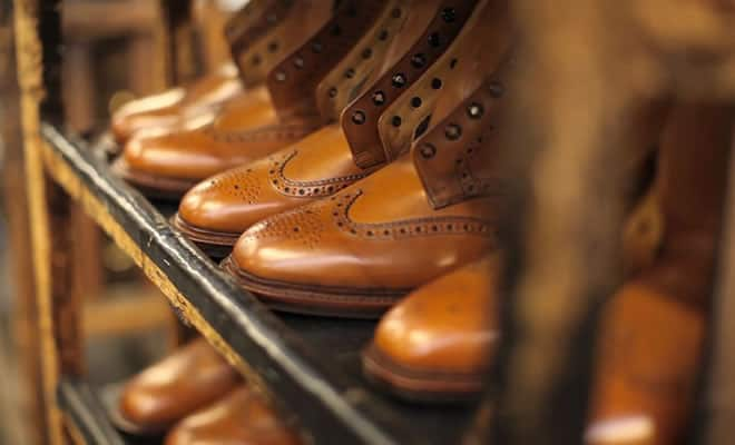 Men's Loake Shoes