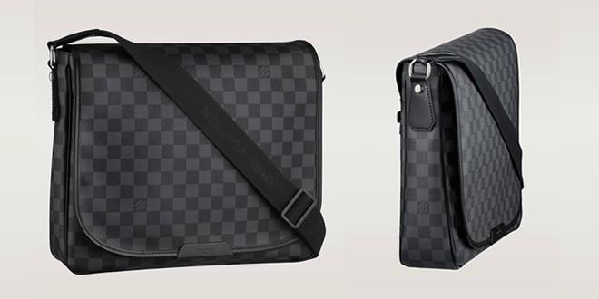 Louis Vuitton Daniel MM Bag