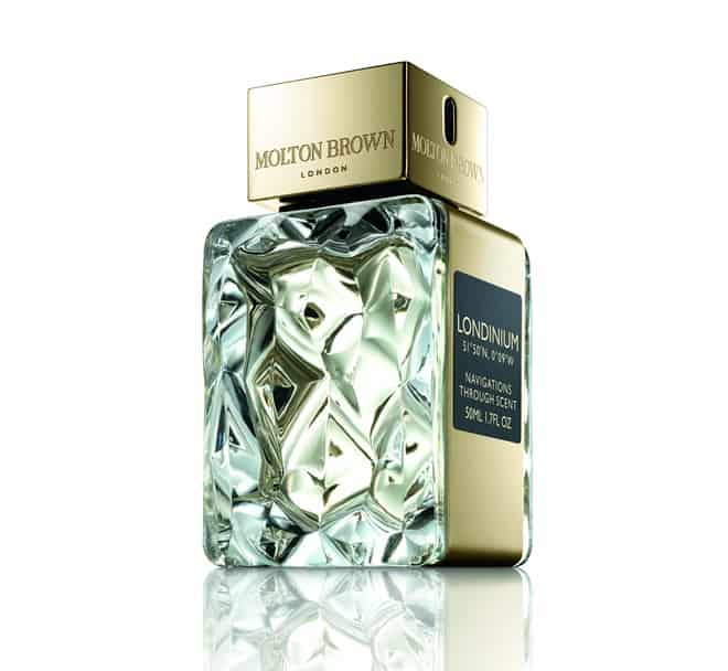 Molton Brown Londinium