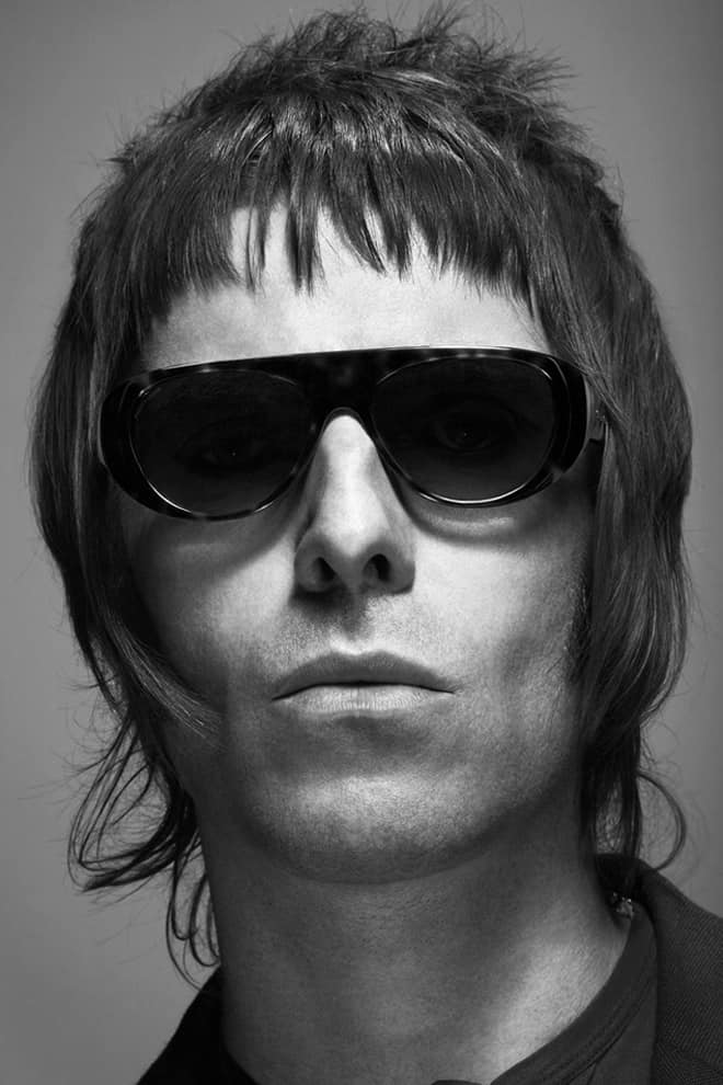 Pretty Green 2012 Eyewear Collection