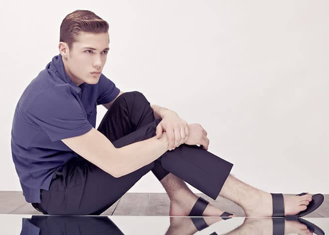 Reiss: Dapper at Dusk