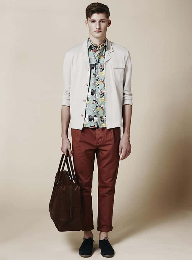 Topman LTD: Ripley Collection
