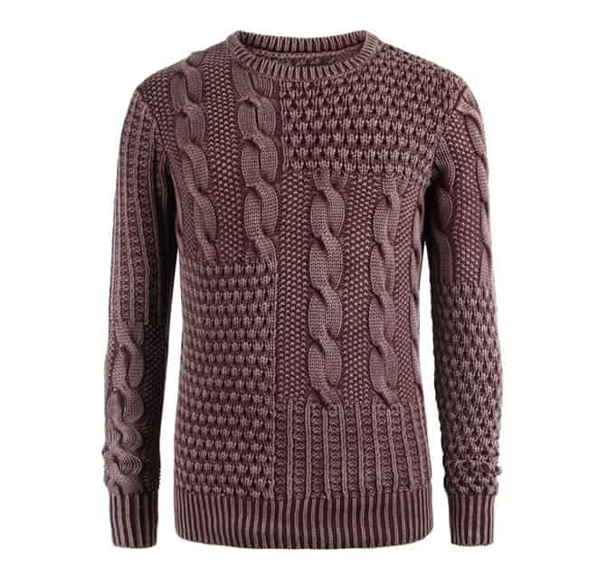 Whitby Jumper