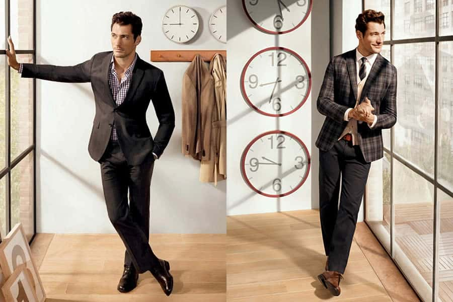 Banana Republic Mad Men 2012 Collection Lookbook - Image #6