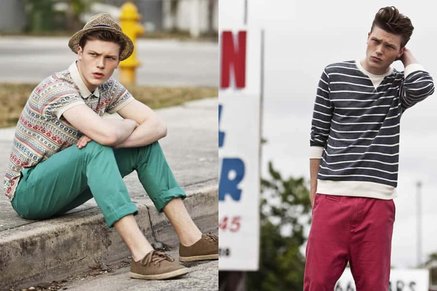 Primark Spring/Summer 2012 Men's Lookbook - Image #5