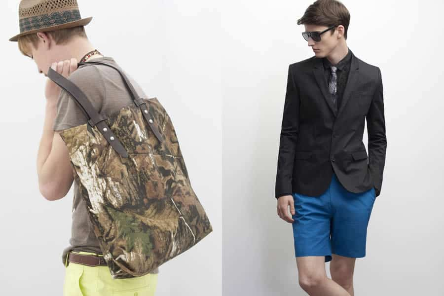 Asos Spring/Summer 2011 Men's Lookbook - Image #3