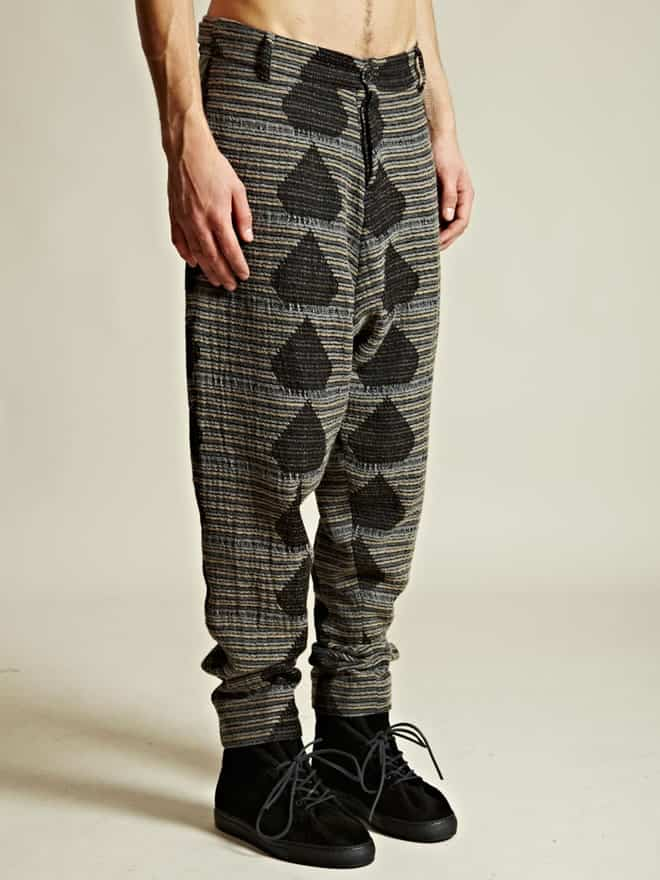 Damir Doma Autumn/Winter 2012 Collection At LN-CC