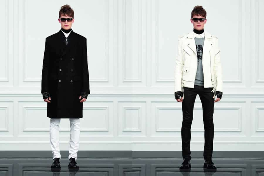 Karl by Karl Lagerfeld Autumn/Winter 2012 Men's Lookbook - Image #4