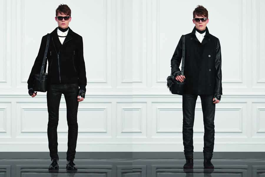 Karl by Karl Lagerfeld Autumn/Winter 2012 Men's Lookbook - Image #3