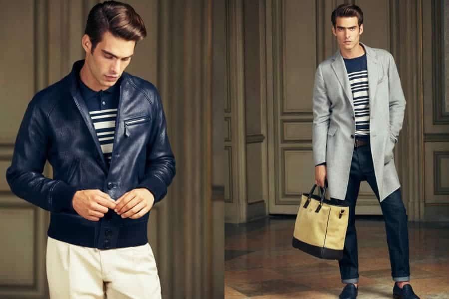 Loewe Spring/Summer 2013 Men's Lookbook - Image #6