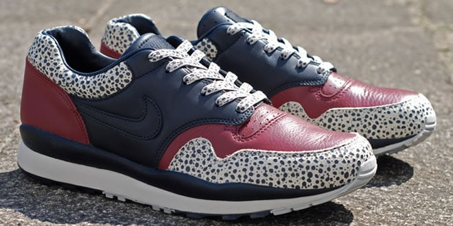 Nike Air Safari GBR Trainers