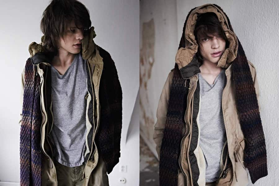 Scotch & Soda Autmn/Winter 2011 Men's Lookbook - Image #6
